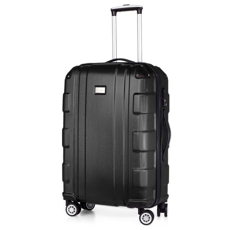 Outnorth WP Trolley 73L 1SIZE Black