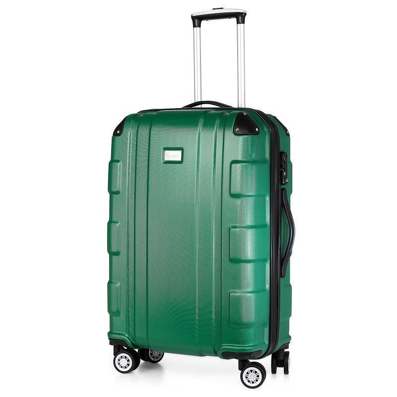 Outnorth WP Trolley 73L 1SIZE Green