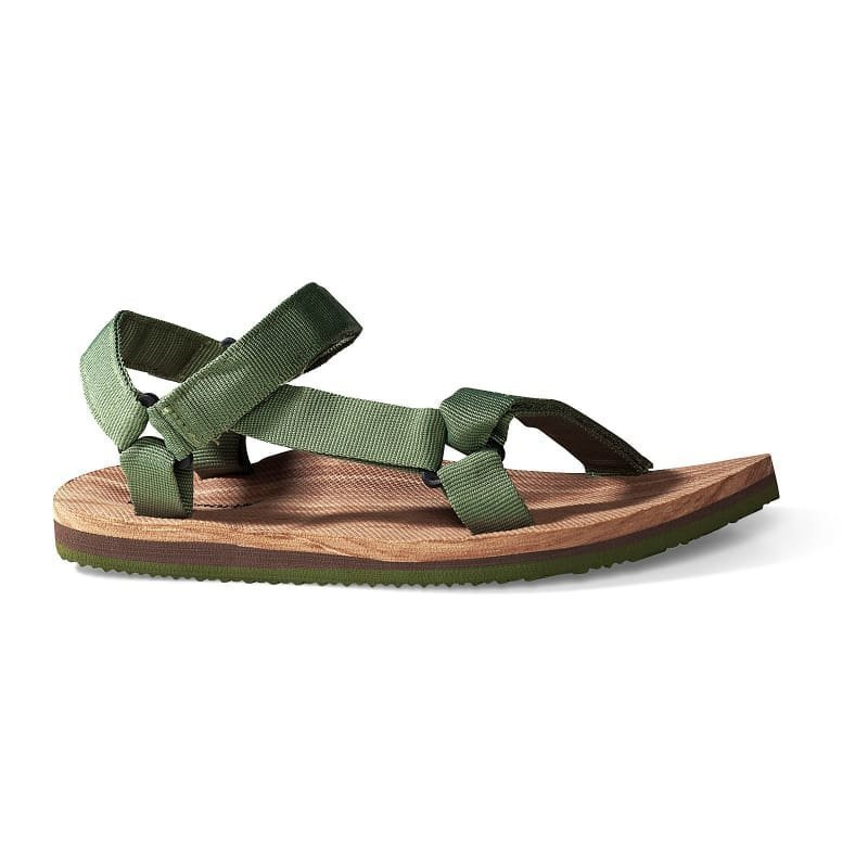 Outnorth Women's Active Sandal 35 Green