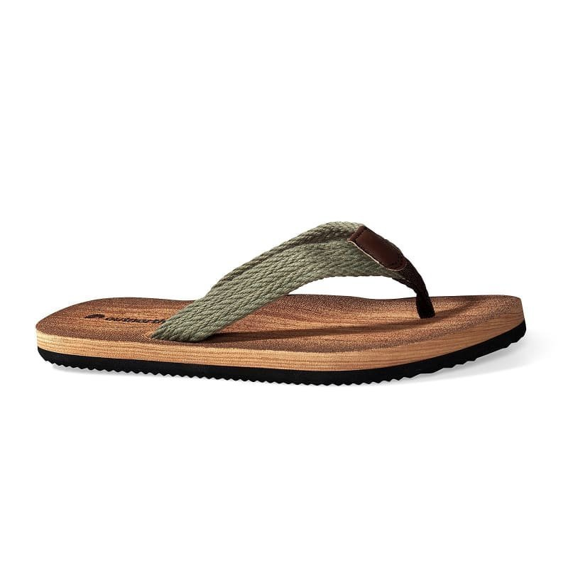 Outnorth Women's Relax Sandal 39 Green
