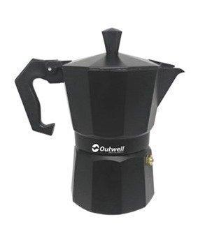 Outwell Alava Espressokeitin kahdelle