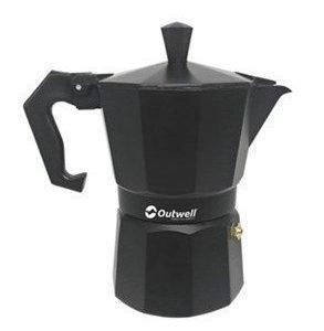 Outwell Alava Espressokeitin kuudelle