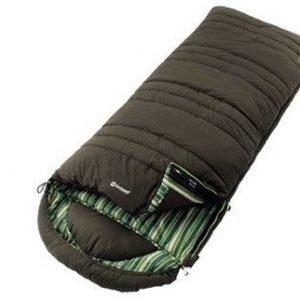 Outwell Camper Supreme makuupussi