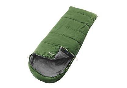 Outwell Campion Lux Vihreä makuupussi