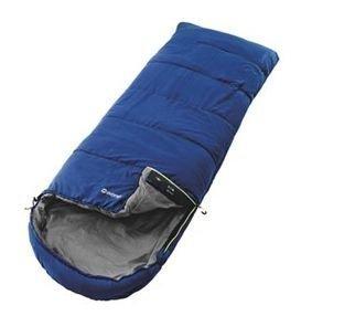 Outwell Campion sininen makuupussi
