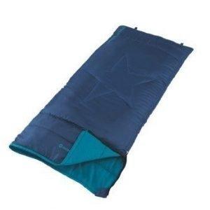 Outwell Cave Kids lasten makuupussi sininen