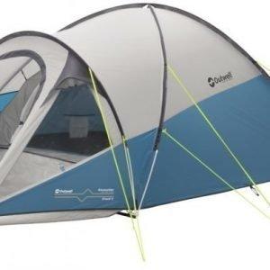 Outwell Cloud 3 kolmen hengen teltta