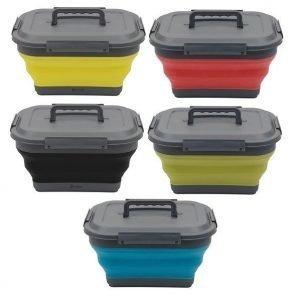 Outwell Collaps säilytyslaatikko L useita värejä