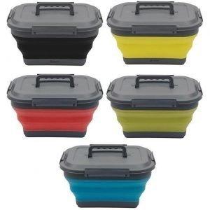 Outwell Collaps säilytyslaatikko M useita värejä