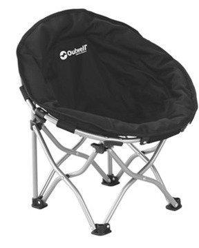 Outwell Comfort Chair JR. matkatuoli musta