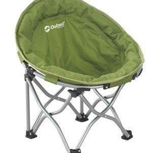 Outwell Comfort Chair JR. matkatuoli vihreä