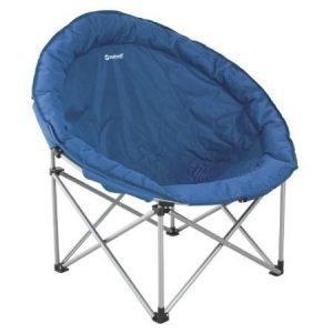 Outwell Comfort Chair XL Blue matkalöhötuoli