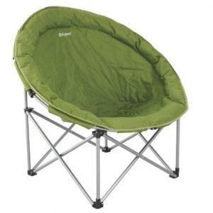 Outwell Comfort Chair XL Light Green matkalöhötuoli