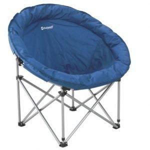Outwell Comfort Chair matkanojatuoli sininen