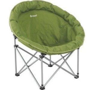 Outwell Comfort Chair matkanojatuoli vihreä