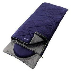 Outwell Contour Lux Sininen makuupussi