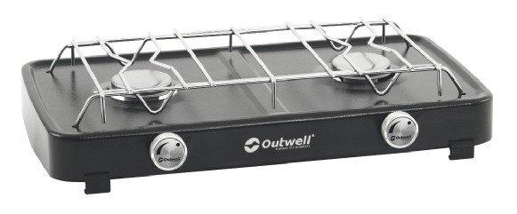 Outwell Gourmet Cooker retkiliesi 2 polttimella