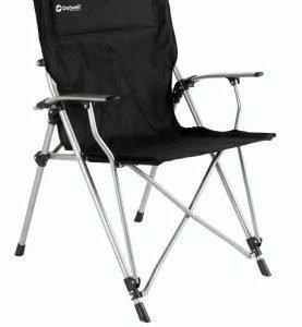 Outwell Goya Chair musta