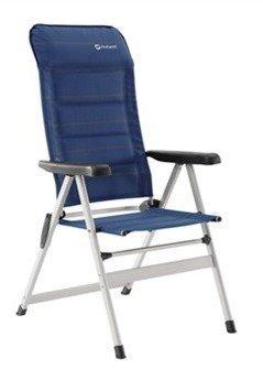 Outwell Jasper matkanojatuoli sininen