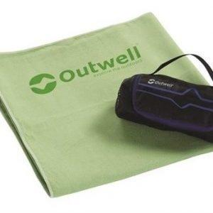 Outwell Micro Pack retkipyyhe kolme kokoa