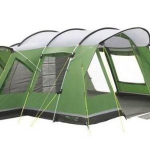 Outwell Montana 6E kuuden hengen teltta