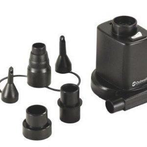 Outwell Sky Pump 12V/230V pumppu