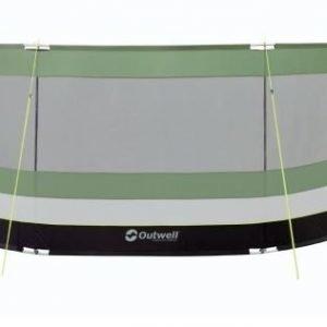 Outwell tuulensuoja Lux Sage vihreä