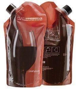 PLATYPRESERVE Wine storage 800ml