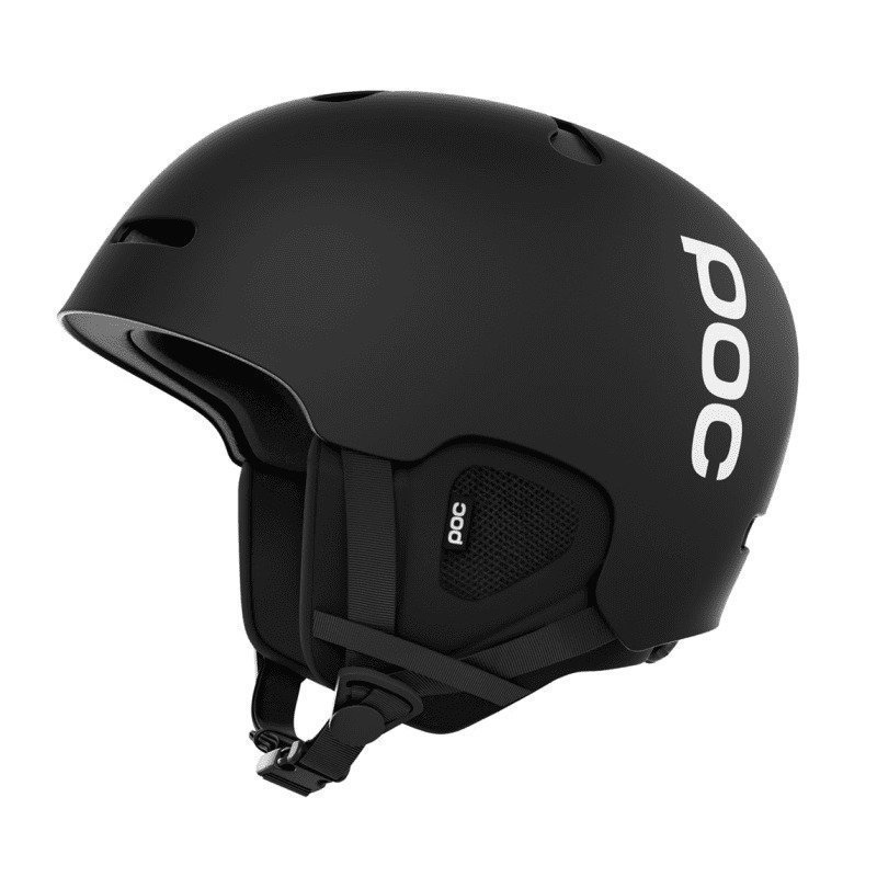 POC Auric Cut XL-XXL Matt Black