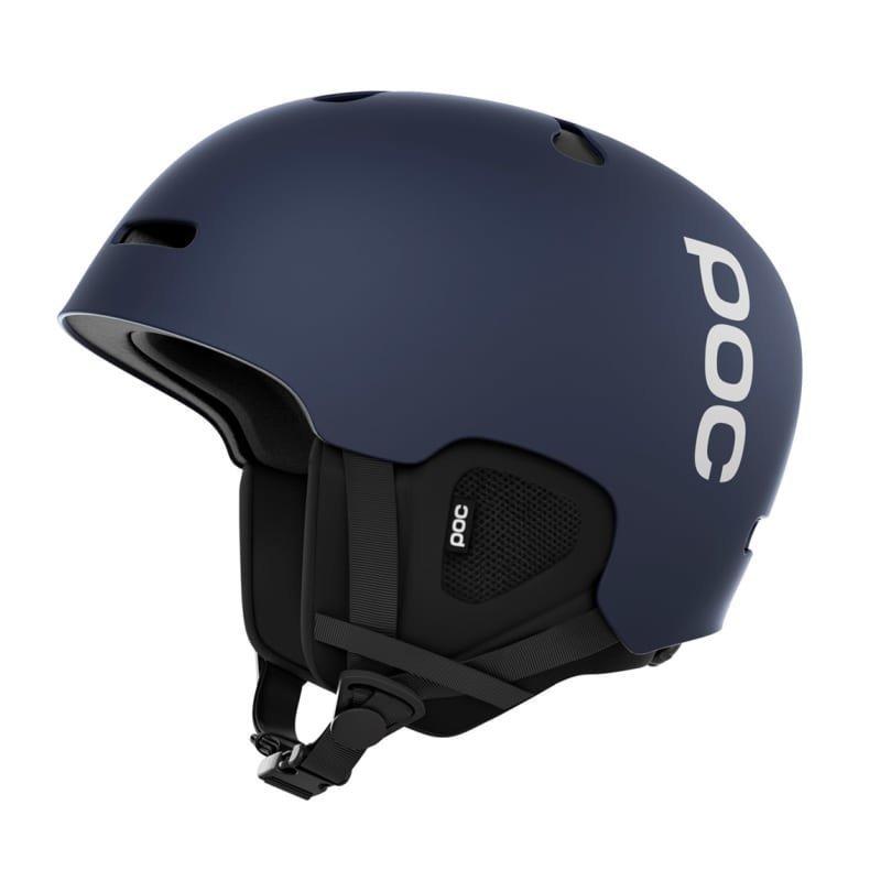 POC Auric Cut XS-S Lead Blue