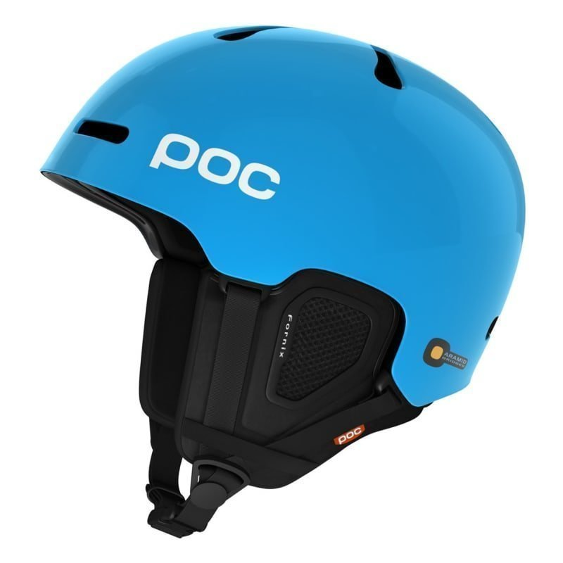 POC Fornix Backcountry MIPS XS-S Radon Blue