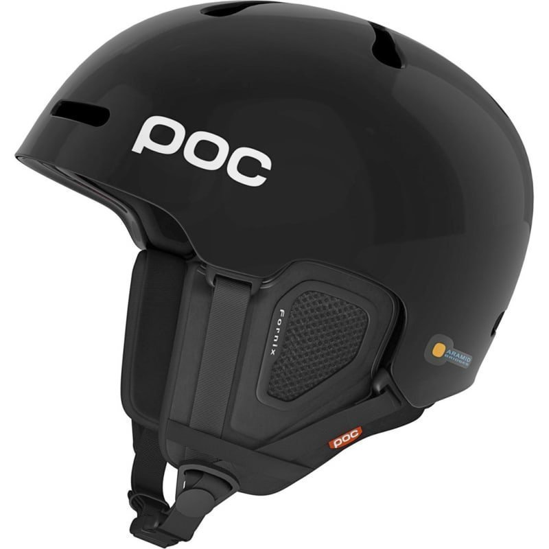 POC Fornix Backcountry MIPS XS-S Uranium Black