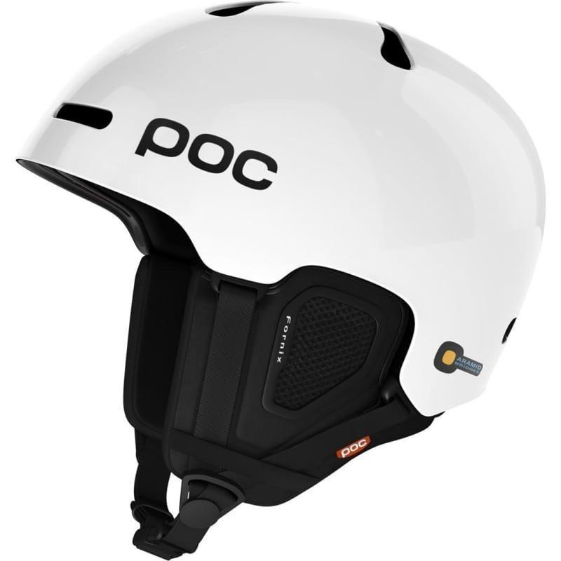 POC Fornix M-L White