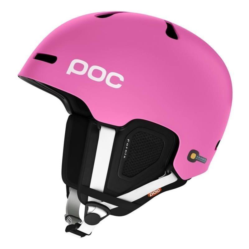 POC Fornix XS-S Actinium Pink
