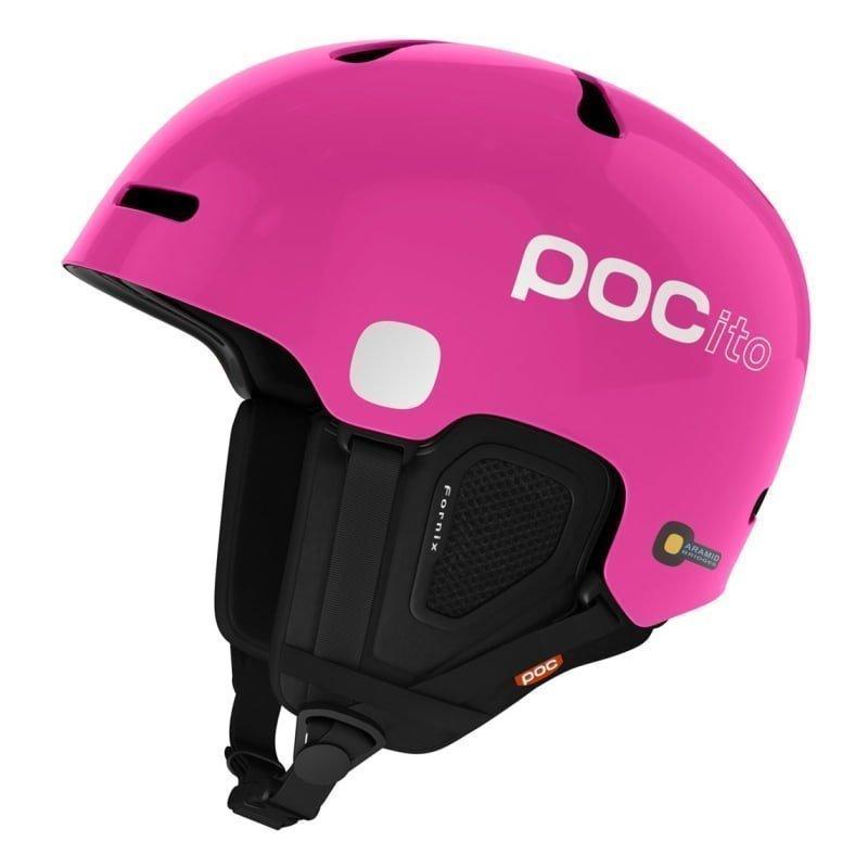 POC POCito Fornix XS-S Fluorescent Pink