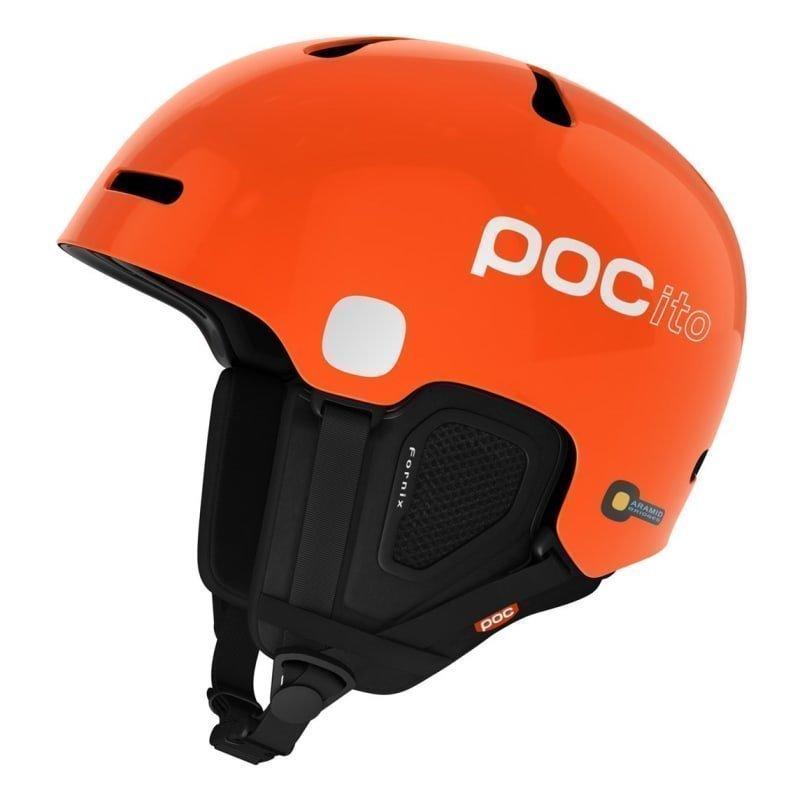 POC POCito Fornix XS-S Pocito Orange