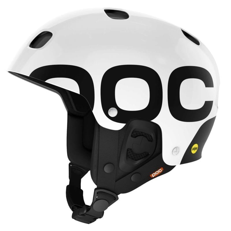 POC Receptor Backcountry MIPS L Hydrogen White