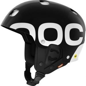 POC Receptor Backcountry MIPS Musta XL