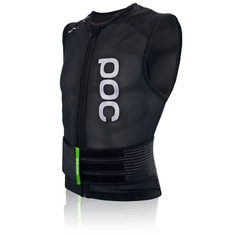 POC Spine VPD 2.0 Vest/Slim S Black