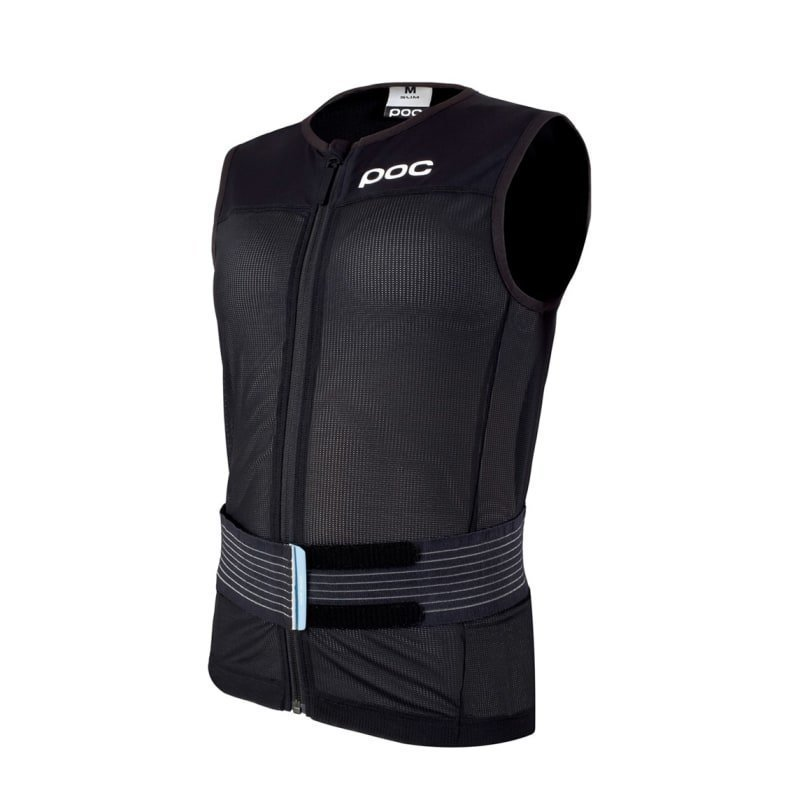 POC Spine VPD Air Woman vest M Uranium Black