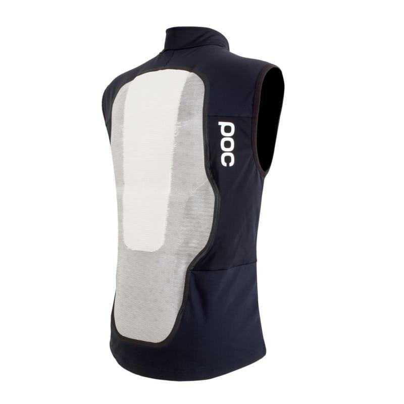 POC Spine VPD System Vest Slim S Uranium Black
