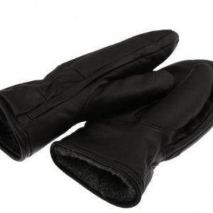 Paccas Mitten Musta 10