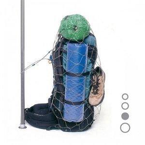 Pacsafe 120 L suojaverkko matkatavaroille