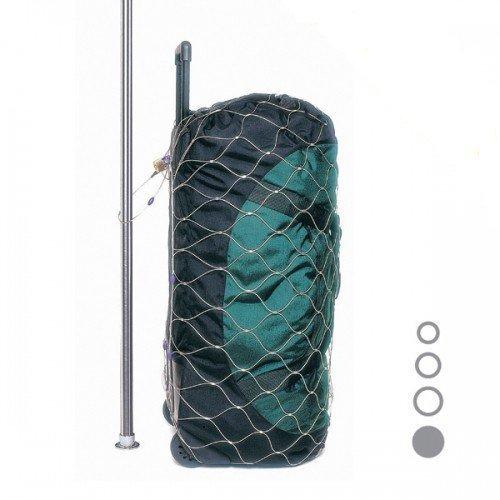 Pacsafe 140 L suojaverkko matkatavaroille
