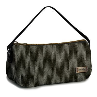 Pacsafe Citysafe 75 GII herringbone collection