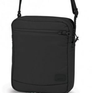 Pacsafe Citysafe CS150 turvakäsilaukku musta