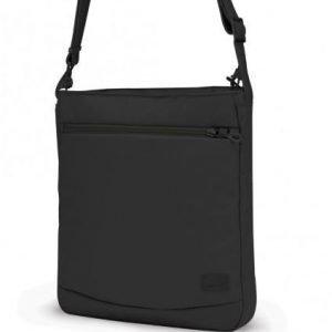 Pacsafe Citysafe CS175 turvakäsilaukku musta