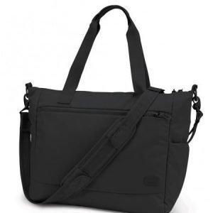 Pacsafe Citysafe CS400 turvakäsilaukku musta