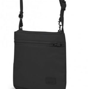 Pacsafe Citysafe CS50 turvakäsilaukku musta