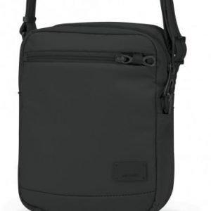 Pacsafe Citysafe CS75 turvakäsilaukku musta